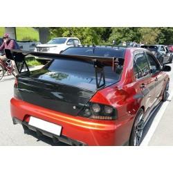Carbon Heckdeckel Mitsubishi EVO 7 8 9