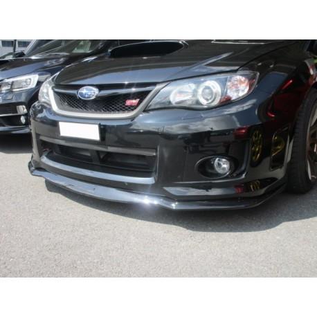 STI Frontlippe ABS Subaru Impreza WRX STI Limo ab 2011-