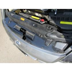 Carbon Kühlerabdeckung Nissan 350Z