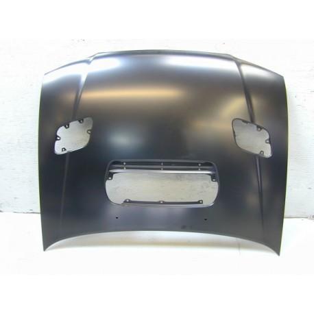Motorhaube Aluminium Impreza 97-00