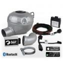 Komplett-Set Active Sound Stufe3 inkl. App-Steuerung