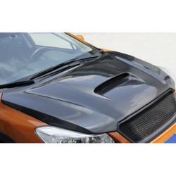 Carbon STI Motorhaube Subaru XV
