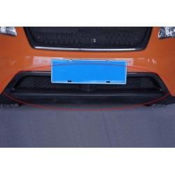 Carbon Grill unten Subaru XV