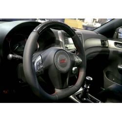 Carbon Lenkrad GT SPEC Subaru 07-14 WRX STI