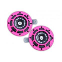 Hupen Signalhorn Kit Pink