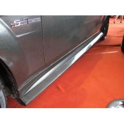 VORSTEINER Seitenschweller Mercedes Benz W204 C63 AMG