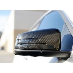 Carbon Spieglkappen Mercedes E Klasse