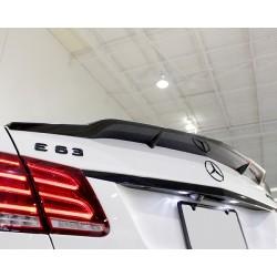 Carbon Heckspoiler Renntech Mercedes Benz E Klasse W212