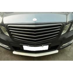 Carbon Kühlergrill Mercedes Benz E Klasse W212