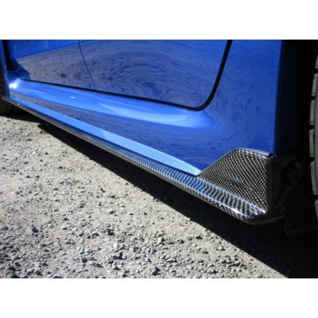 STI Side Skirt Carbon Subaru Impreza WRX STI ab 2014-