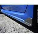 STI Seitenschweller Carbon Subaru Impreza WRX STI ab 2014-