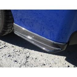 Heckdiffusor Carbon Subaru Impreza WRX STI ab 2014-