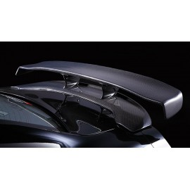 Carbon Heckspoiler Varis Nissan GT-R R35