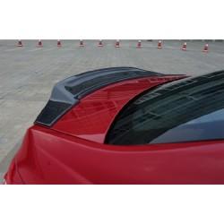 Carbon Heckspoiler Renntech Mercedes Benz E Klasse W207