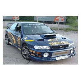 Lufthutze Motorhaube Subaru Impreza GT 1994-2000