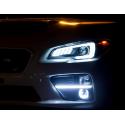 LED Scheinwerfer Subaru WRX STI 2014-