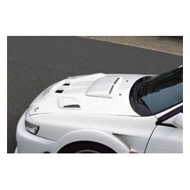 Lufthutzen Motorhaube Impreza GT