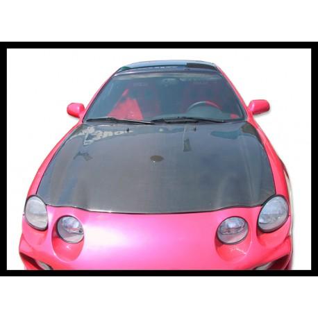 Carbon Motorhaube Toyota Celica 95-99