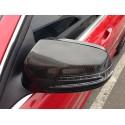 Carbon Spiegel Mercedes A-Klasse W176