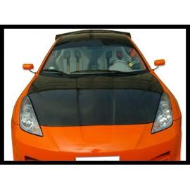 Carbon Motorhaube Toyota Celica 00- OEM Style