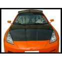 Carbon Motorhaube Toyota Celica 2000- OEM Style