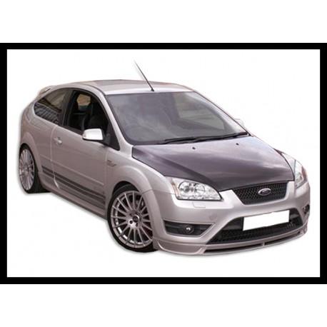 Carbon Motorhaube Ford Focus ST 05-08