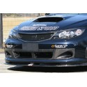 Carbon Brake Cooling Ducts Subaru Impreza WRX STI Hatchback