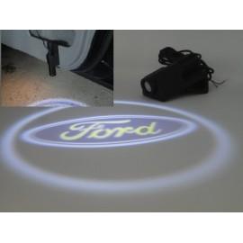 Umfeldbeleuchtung Türbeleuchtung Ford