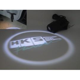 Umfeldbeleuchtung/Türbeleuchtung