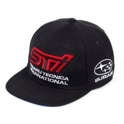 STI Baseballcap Subaru Technical International