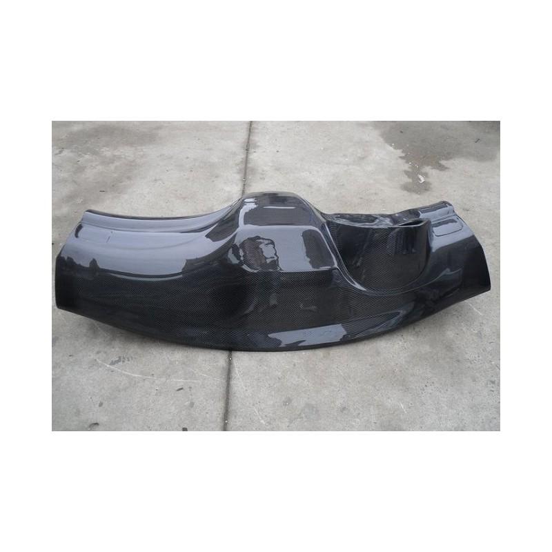 Carbon Armaturenbrett Subaru Impreza 2007-2014 Interior Innenausstattung