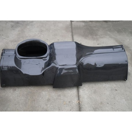 Carbon Armaturenbrett Subaru Impreza 2007-2014