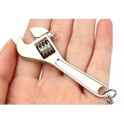 Schraubenschlüssel Schlüsselanhänger