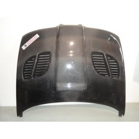 Carbon Motorhaube Seat Leon 99-06