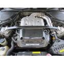 Carbon Motorabdeckung Nissan 350Z