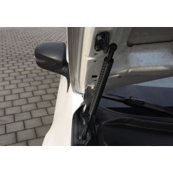 Carbon Haubendämpfer Subaru Impreza WRX STI 2007-2014