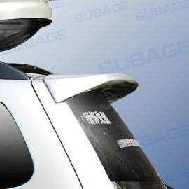Dachspoiler Subaru Forester 2009-