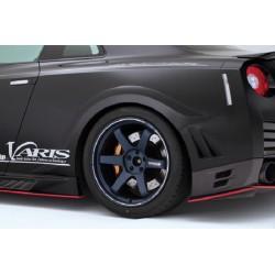 Varis Front Kotflügel Nissan GT-R R35