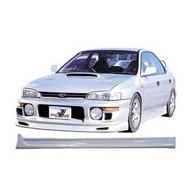 Seitenschweller GFK Subaru Impreza 1994-2000