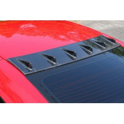 Chargespeed Dachspoiler Carbon Nissan GT-R R35