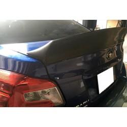 Dachspoiler ABS Subaru Impreza WRX STI 2014-