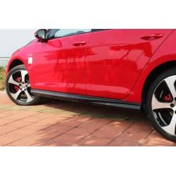 Carbon Seitenschweller VW GOLF 7 MK7