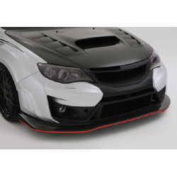 Varis Ultimate V2 Frontstossstange Subaru Impreza WRX STI 2007-2014