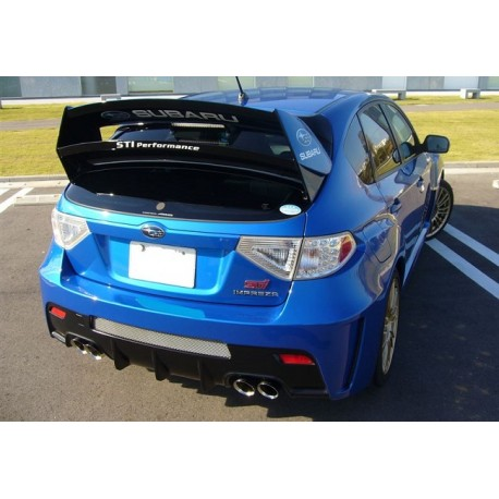 Heckstange Performance Subaru Impreza WRX STI 2007-
