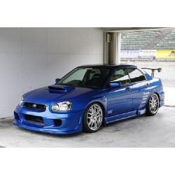INGS Bodykit Subaru Impreza 2003-2005