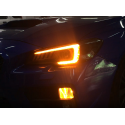 New LED Scheinwerfer V2 Sequentiell Subaru WRX STI 2014-
