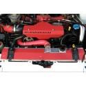 Kühlleitblech-Set Subaru Impreza WRX STI 02-07