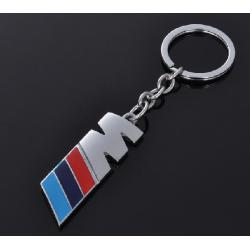 BMW M Schlüsselanhänger Schwarz