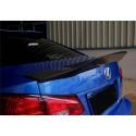 Carbon Heckspoiler Lexus IS 250/300/350