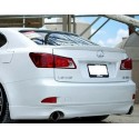 ABS Heckspoiler Lexus IS 250/300/350